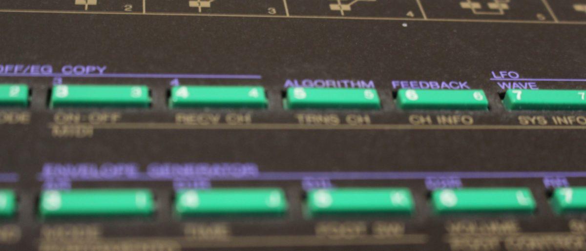 Permalink auf:Die FM-Synthese